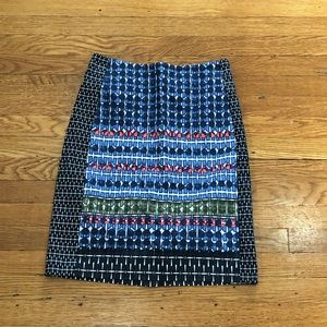 NIC+ZOE skirt